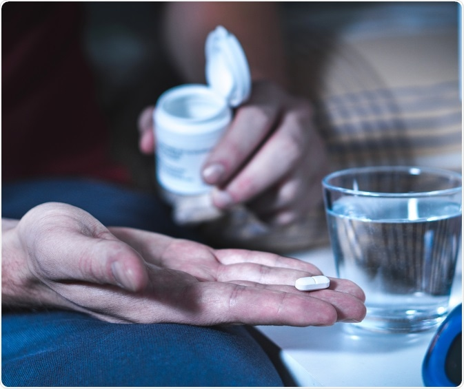 Taking blood pressure pills at bedtime best for heart