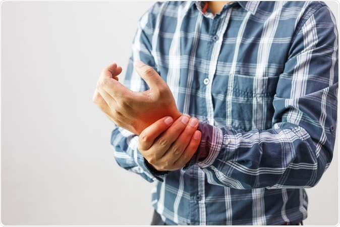 Study Compares Ultrasound Versus Conventional Strategies In Early Rheumatoid Arthritis