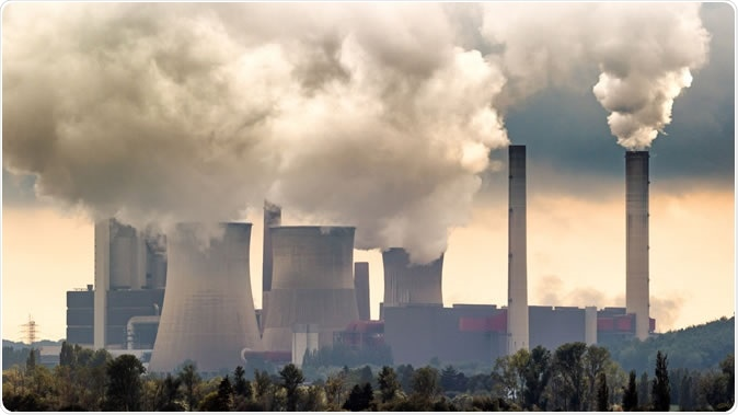 Air pollution could be associated with more health problems than previously thought