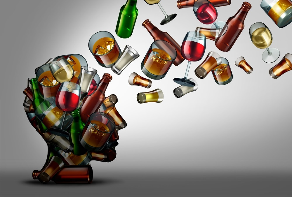 Mechanism Connects Early Binge Drinking to Adult Behaviors