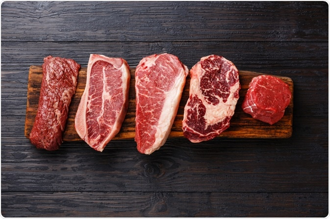 Does Red Meat Shorten Lifespan