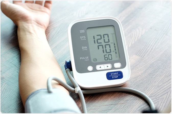 Are Blood Pressure Monitors Accurate?
