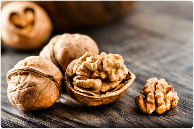 The Health Benefits of Walnuts  Health Benefits of Walnuts image