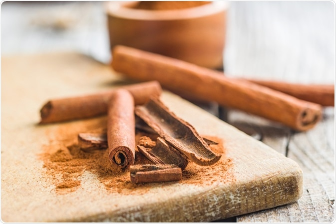 Does Cinnamon Help with Weight Loss?