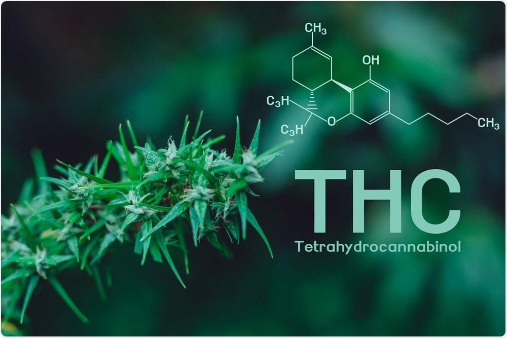 Online cannabis oils contain dangerous amounts of psychoactive THC