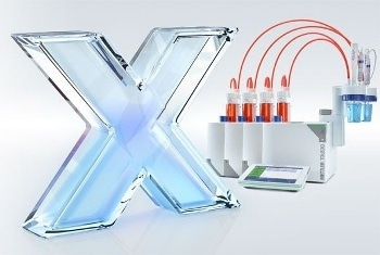 LabX® Titration Software from Mettler Toledo : Get Quote