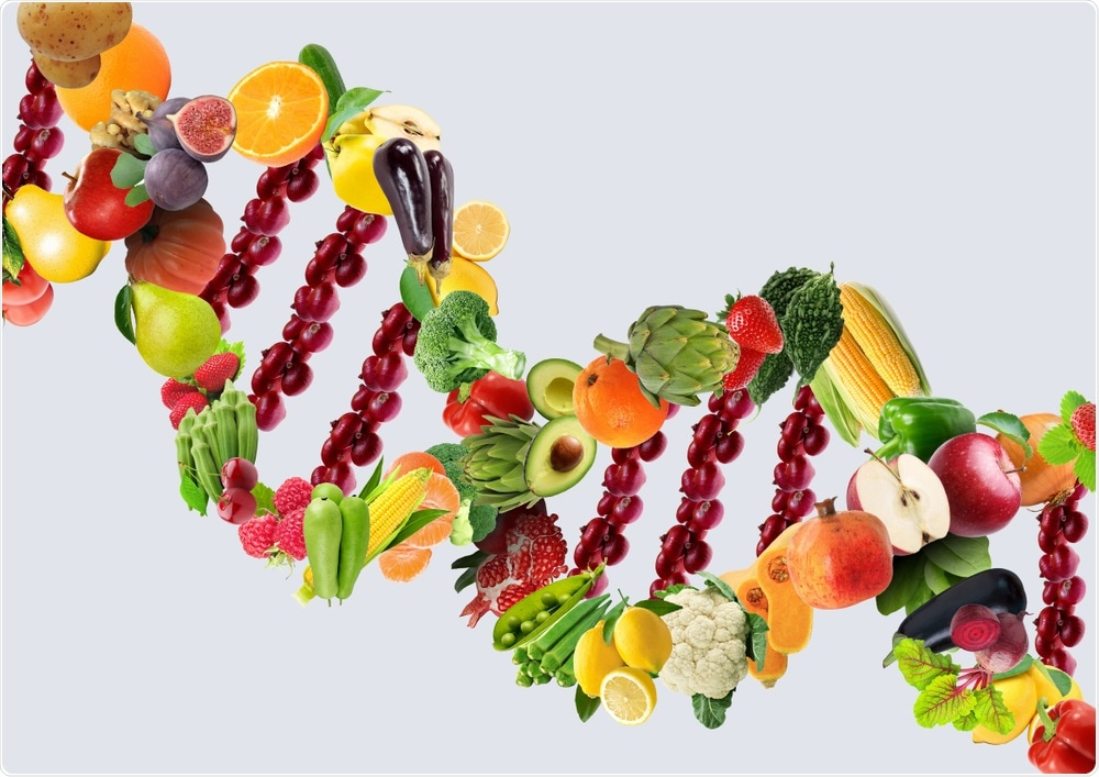 what is dna dieting