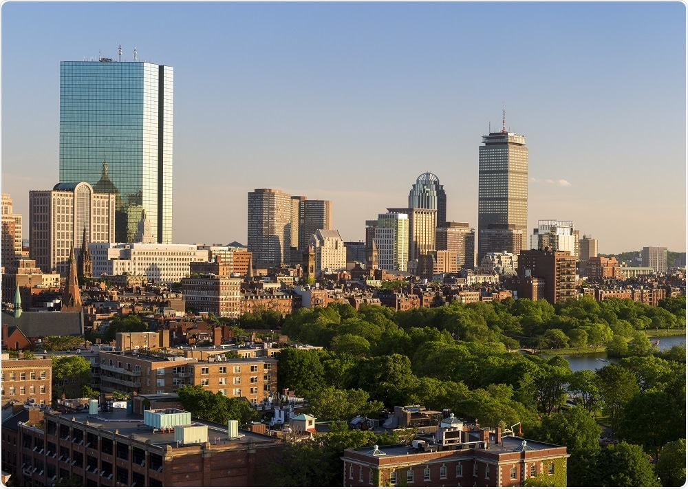 The Boston Bacterial Meeting takes place at Harvard University, Boston, MA.
