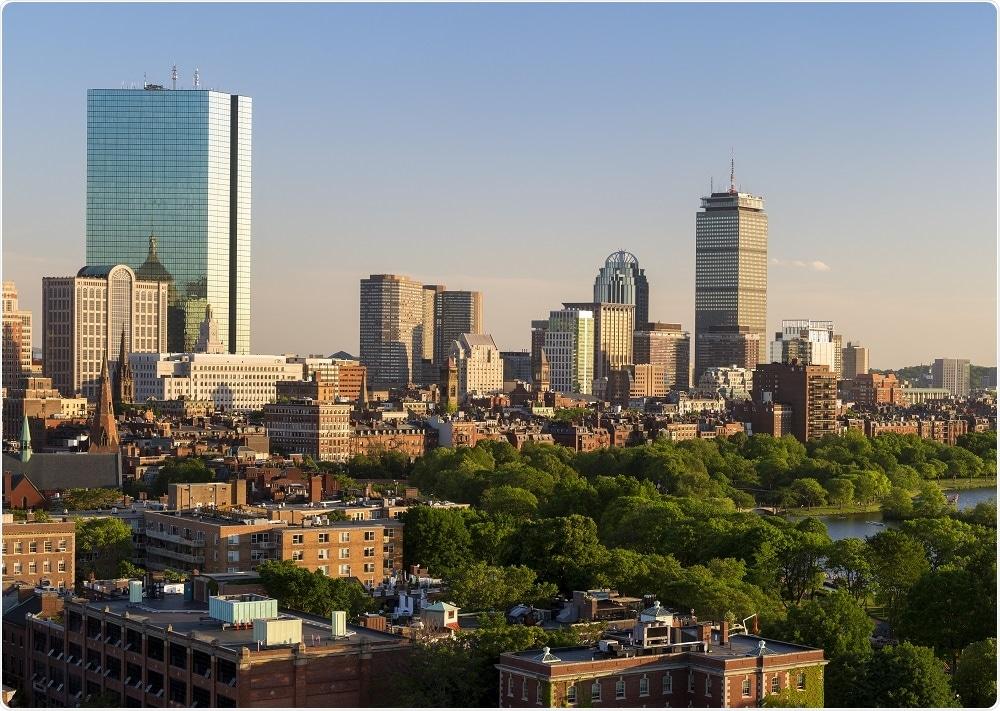 The Boston Bacterial Meeting takes place at Harvard University, Boston, MA.