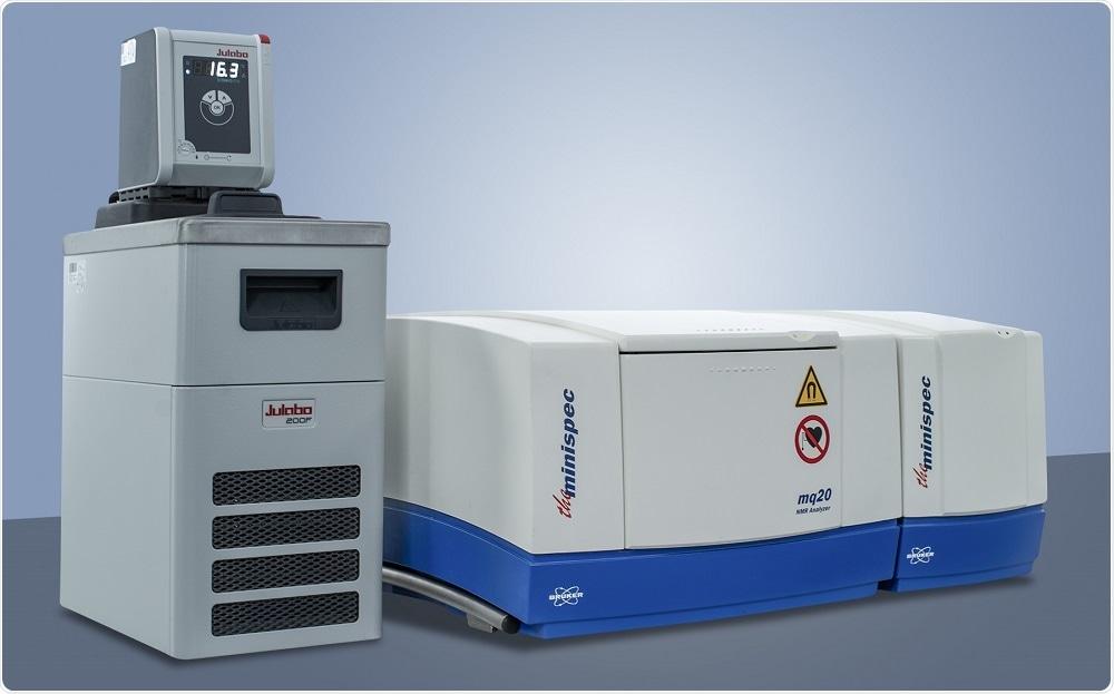 Bruker Introduces New Dfc Analysis Method Using Td Nmr Spectroscopy