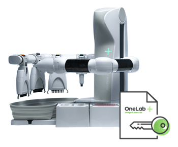 Liquid Handling Robot for Easy Laboratory Automation : Get
