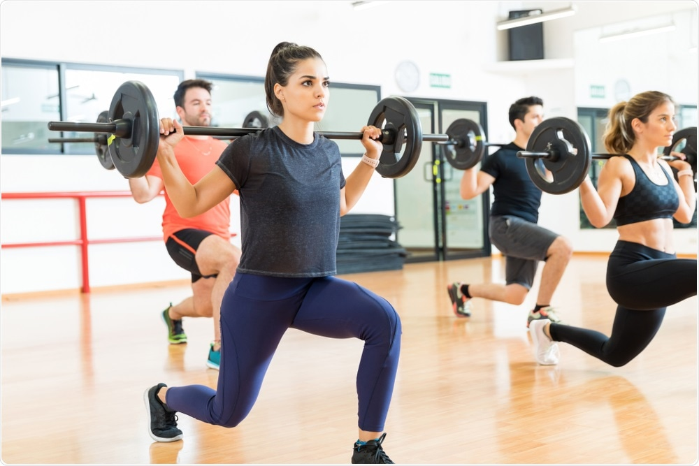 Weightlifting is better for the heart than cardio