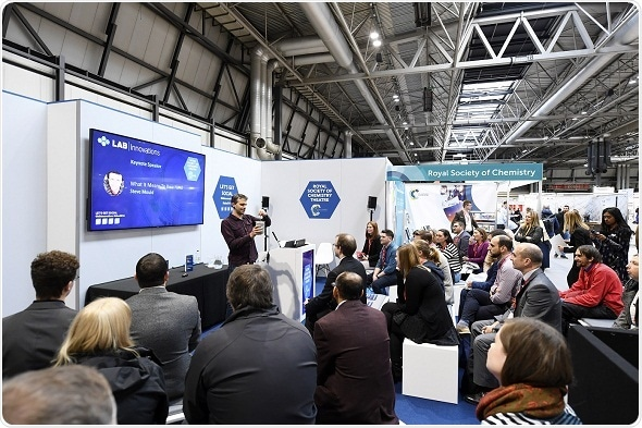 Lab Innovations 2019 announces main themes in free-to-attend