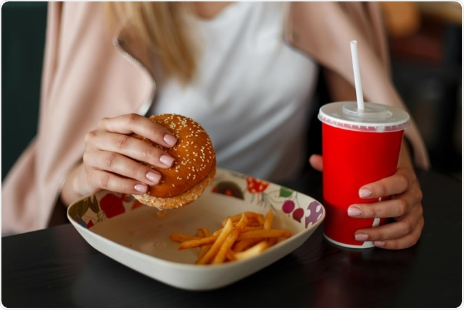 Fast food may be a prime culprit in teenage depression