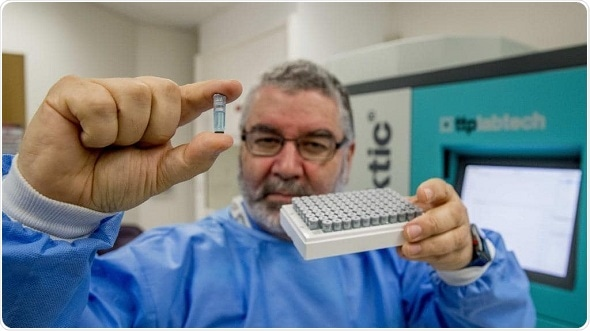 Gold Coast Biobankat Griffith University boosts medical research