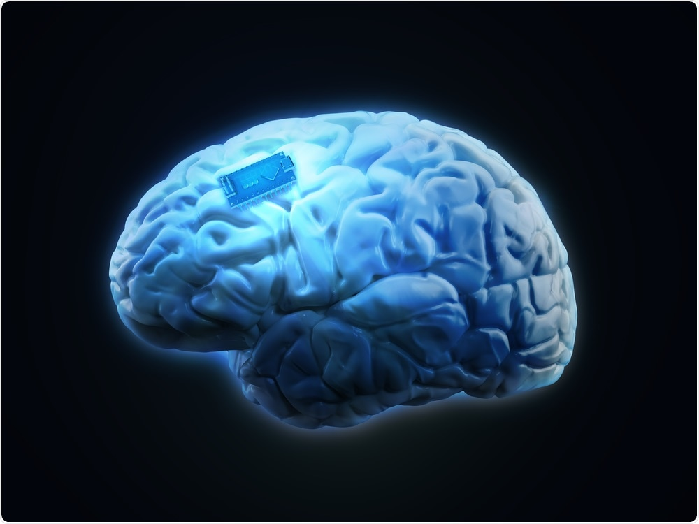 Implantable brain chip could solve obesity epidemic