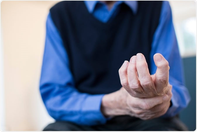 Plant-based diet could heal your rheumatoid arthritis