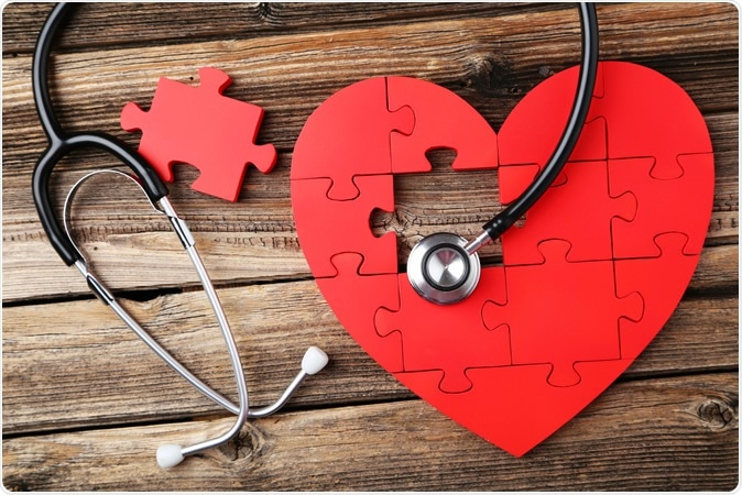 Stroke risk higher but heart disease lower in vegetarians