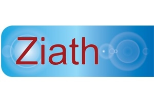 Ziath Ltd logo.