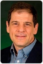 Headshot image of Dr. Dave Fancy