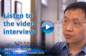 Bernard Siow webinar video
