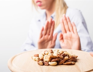 Half of all food allergy sufferers are not actually allergic
