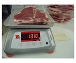 Ensuring Safe & Precise Meat Processing with Weighing Scales