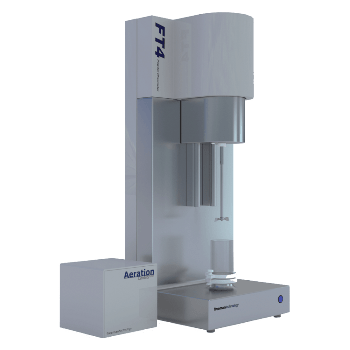 Universal Powder Flow Tester - FT4 Powder Rheometer®