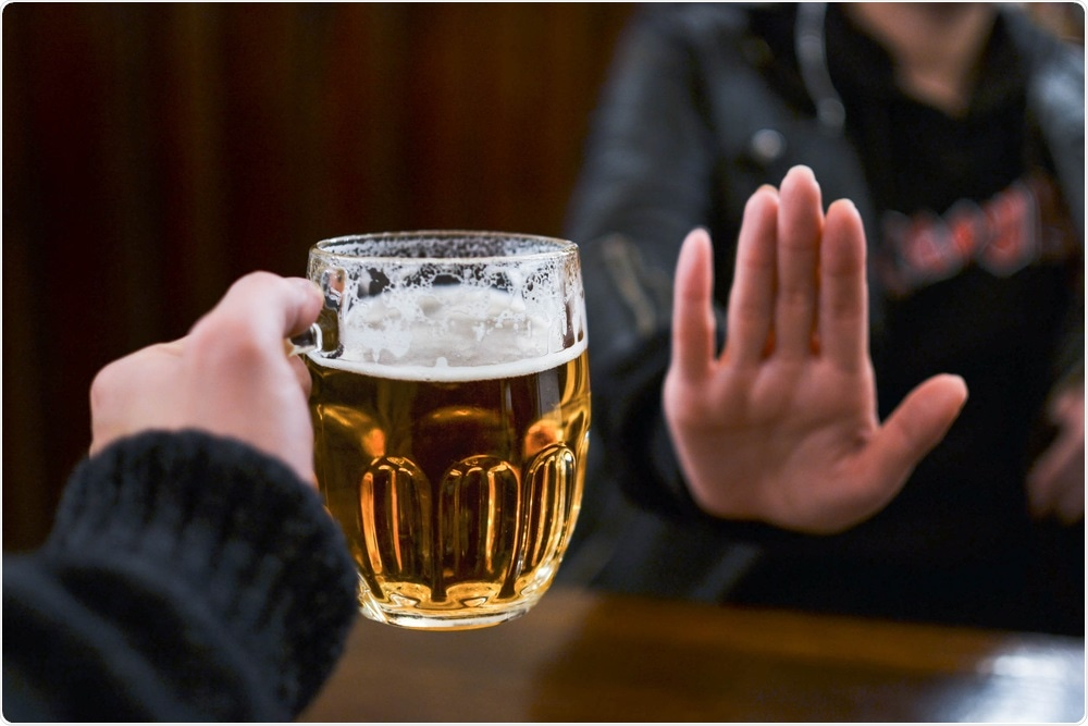 Men should stay alcohol-free for at least six months before conception - News-Medical.net
