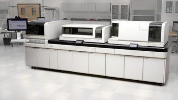 Atellica Solution Immunoassay & Clinical Chemistry Analyzers