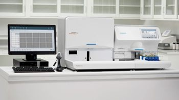 Atellica® 1500 Automated Urinalysis System