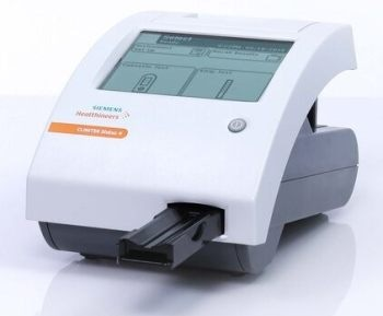 CLINITEK Status®+ Self-test Urine Chemistry Analyzer