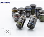 Olympus X Line™ Series Objectives Honored with Innovation Award