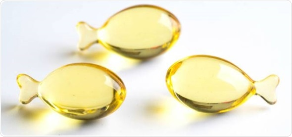 Fish oil supplements can improve 'night vision', study shows