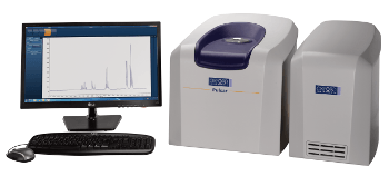 Pulsar High Resolution, Benchtop NMR Spectrometer from Oxford Instruments