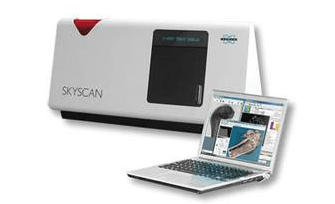 SKYSCAN 1174 from Bruker - The World's Most Compact X-ray Micro-CT