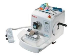 Finesse ME+ Microtome from Thermo Scientific