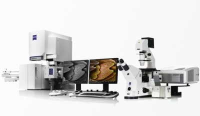 ZEISS Shuttle & Find Correlative Light and Electron Microscopy for Life Sciences