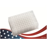 Porvair announces availability of US-manufactured sample storage microplate