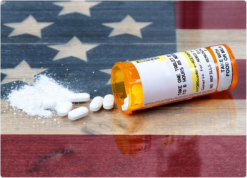Opioids are a class of drugs that are commonly prescribed to relieve pain