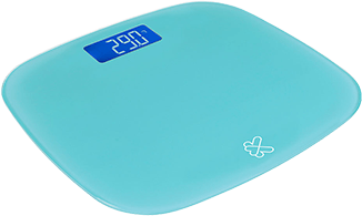 Bluetooth Digital Scales from Kinetik Wellbeing