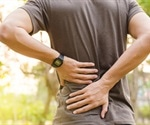 Avoid Back Pain at Work, 5 Tips