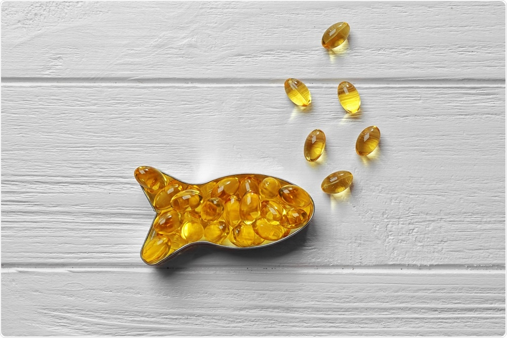 Asthma severity may be reduced through omega-3 supplementation