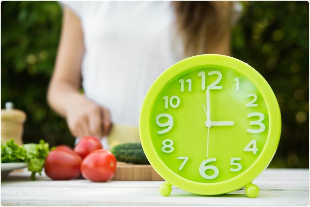 Intermittent fasting is a diet in which people only consume food within a specific time period during the day