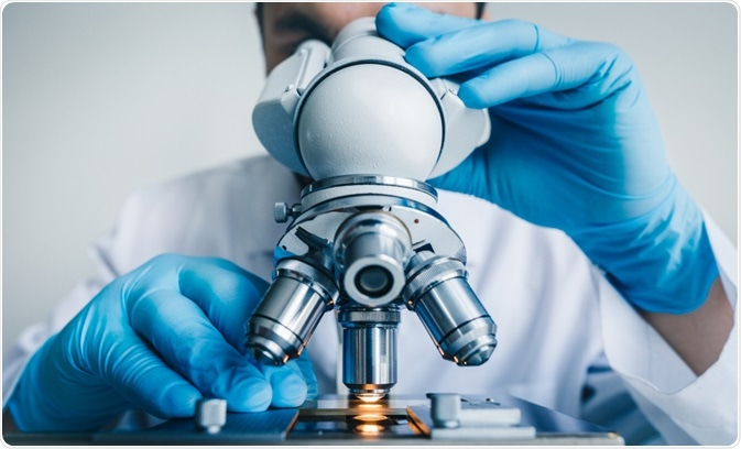 brightfield microscopes have been around for many years