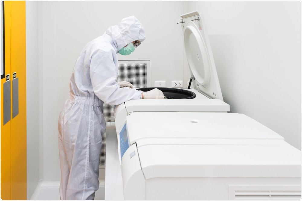 Cleanrooms have become essential to pharmaceutical manufacturing
