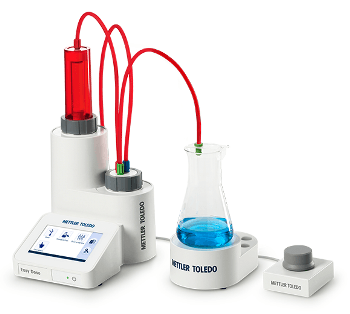 EasyPlus™ Sample Preparation from METTLER TOLEDO
