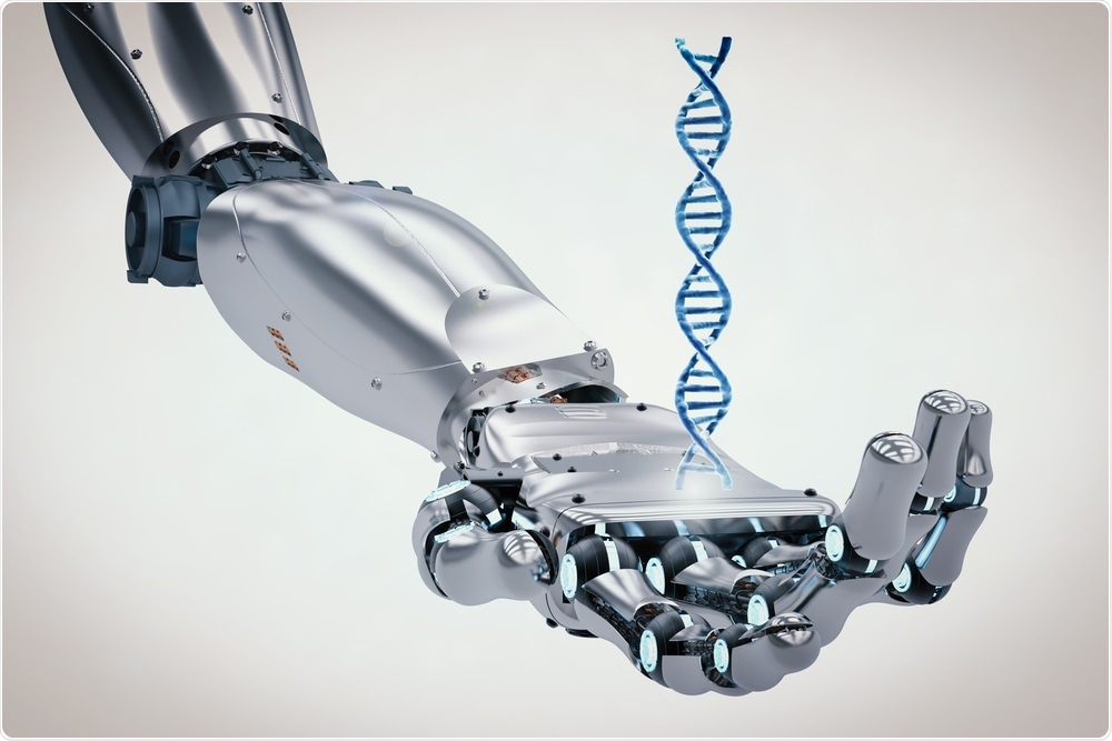 Robots and co-bots are becoming increasingly common in the life sciences industry, as more and more processes become automated.