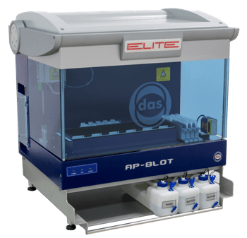 AP BLOT ELITE from DAS srl