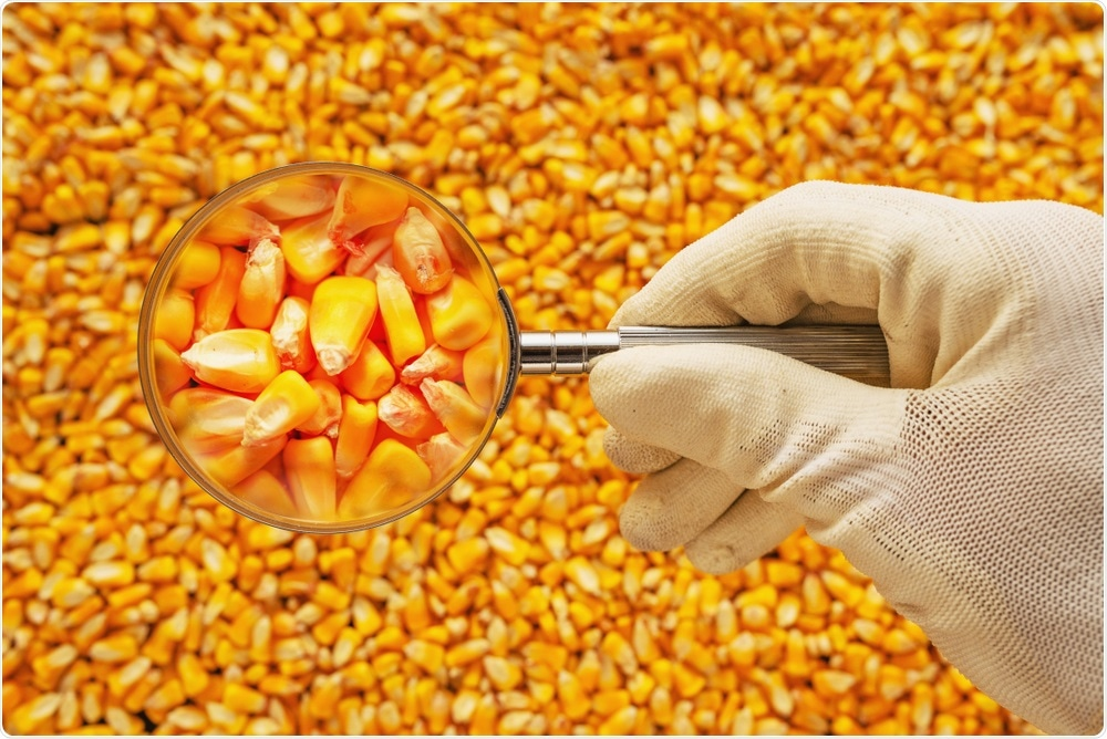 Spectroscopic analysis has become a routine part of the food manufacturing process.